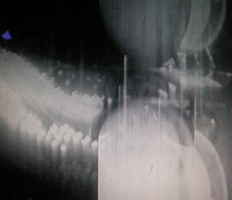 France 2007, 2007, 19', 16 mm, 1h 33, noir et blanc, muet