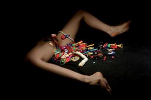 Let's have fun, Phographies numériques, 2007