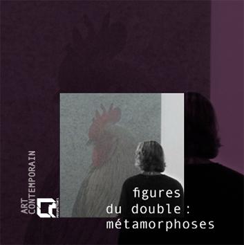 Nathalie-Hughes-Métamorphose: Figures du Double