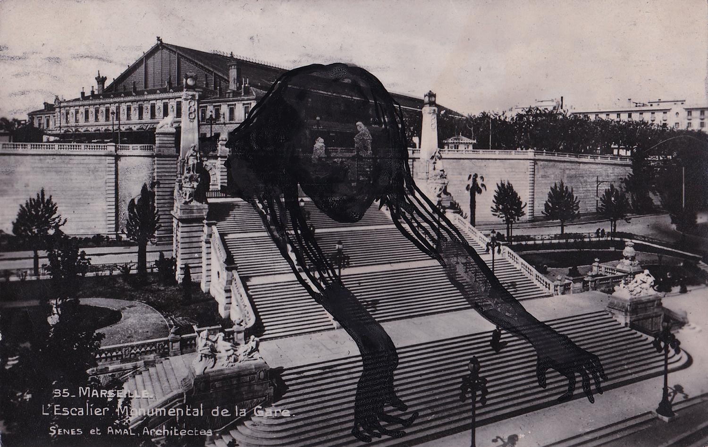 Histoire de la carte postale photographique et regards sur la ville de domin - Histoire de la sculpture ...